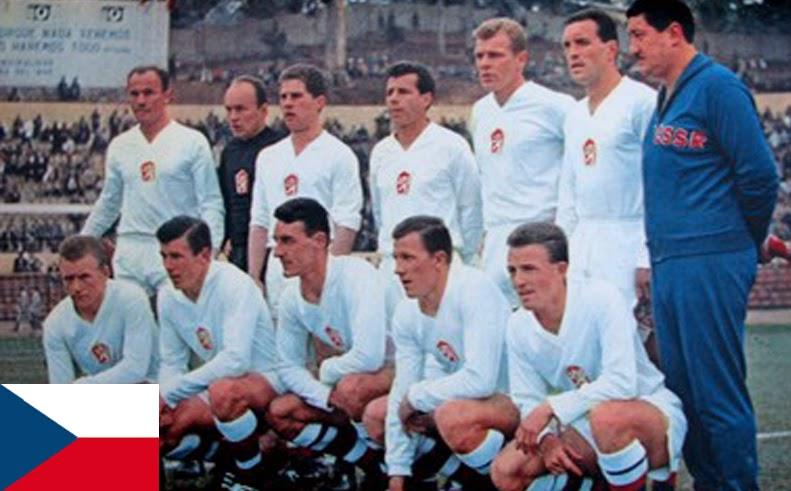 tchecoslovaquie-1962