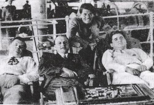 Boško-Simonović-Mihajlo-Andrejević-Milutin-Ivković-i-dr-Kosta-Hadži