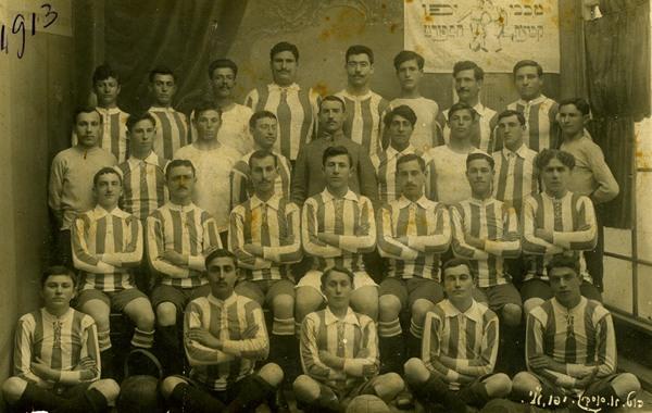 maccabi_tel_aviv_1913
